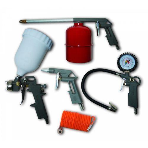 Zestaw lakierniczy pneumatyczny a532009 + darmowy transport! marki Pansam