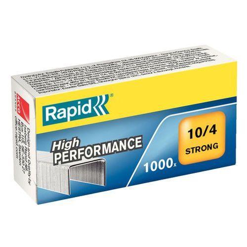 Zszywki strong 10/4 (1000szt.) marki Rapid