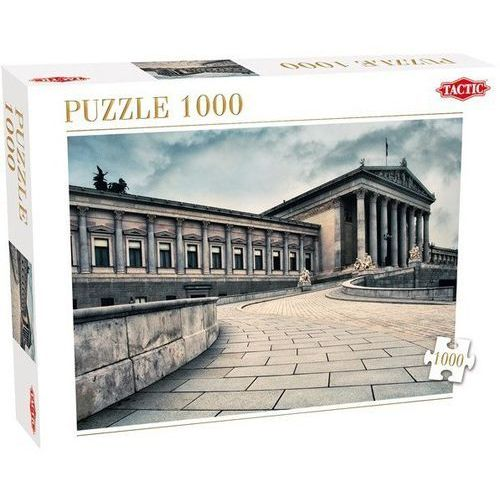Puzzle TACTIC Vienna 1000 elementów, AM_6416739409047