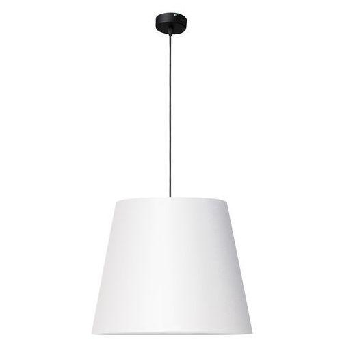 Lampa wisząca dina 1 biała 586/1 bia - - sprawdź kupon rabatowy w koszyku marki Lampex