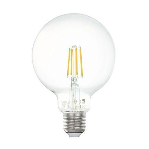 Eglo Led żarówka filament clear e27/4w/230v - 11502