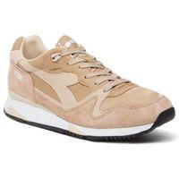 Sneakersy - v7000 italia 501.170942 01 c6585 bleached sand/croissant marki Diadora