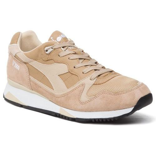 Diadora Sneakersy - v7000 italia 501.170942 01 c6585 bleached sand/croissant