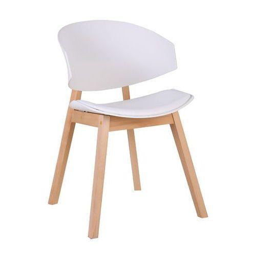 Exitodesign Krzesło scandi white