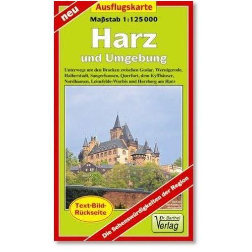 Harz und Umgebung