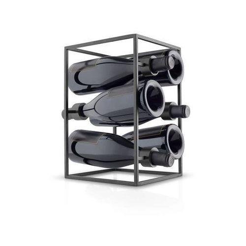 Stojak na wino prostokątny Nordic Kitchen, 520421