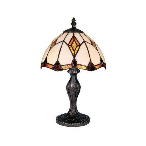 Prezent Lampa stołowa tiffany 84 1xe14/40w