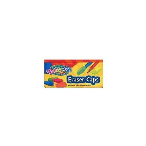 Gumka do ścierania na ołówek Colorino kids 240 sztuk (5907690866129)