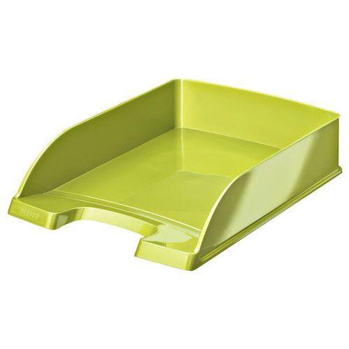 Leitz Półka na dokumenty wow zielona