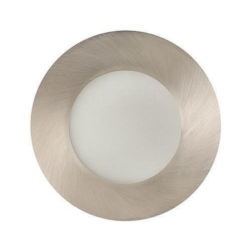 Oprawa dekoracyjna smd led mat chrome 3000k hl6873l marki Horoz electric