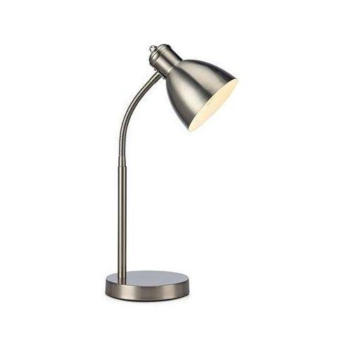 Lampa Biurkowa KIKO Table 1L Steel 106967 - Markslojd – Rabat w koszyku, 106967