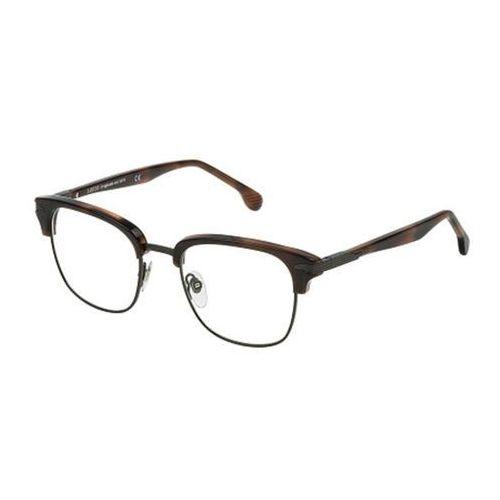 Okulary korekcyjne  vl2275 0568 marki Lozza