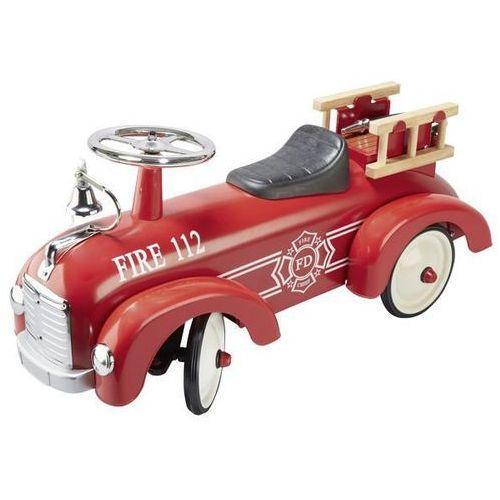 Goki Jeździk wyścigowy straż pożarna