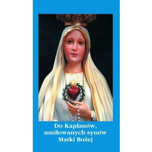 Do kapłanów, umiłowanych synów Matki Bożej (2016)