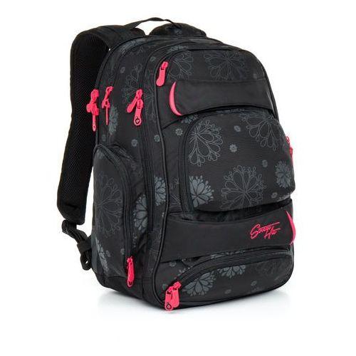 Plecak młodzieżowy Topgal HIT 863 A - Black, kup u jednego z partnerów