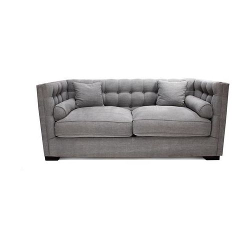 Sofa kate z funkcją spania- szara marki 9design