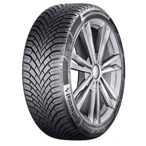 Continental ContiWinterContact TS 860 195/60 R16 89 H