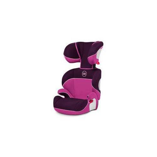 Cybex Fotel samochodowy  solution cbxc 2017, 15-36kg, purple rain