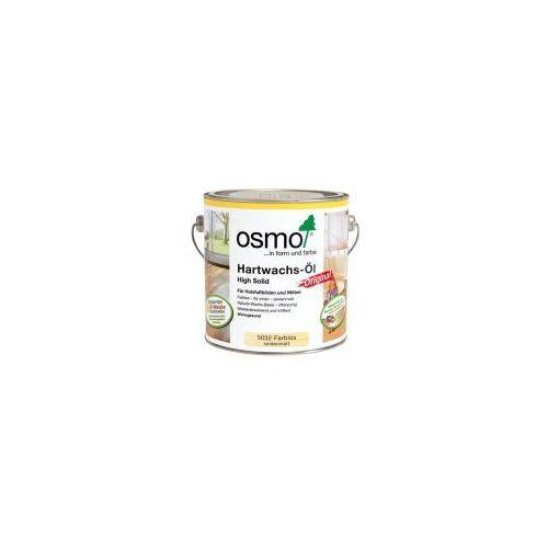 OSMO 3232 wosk twardy olejny Rapid jedwabisty połysk 0,125 l, 32320125L