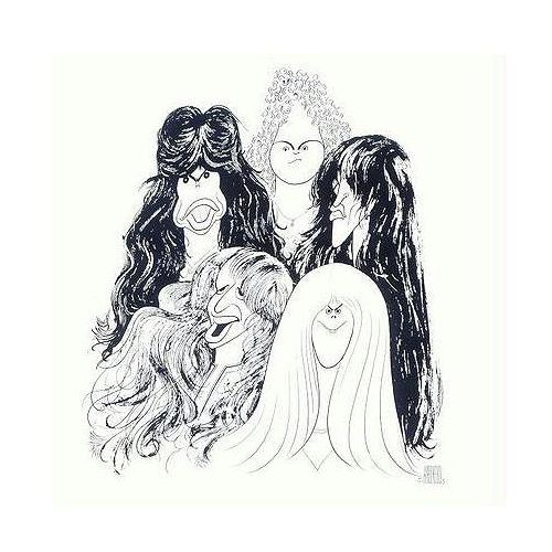 Draw The Line - Aerosmith, kup u jednego z partnerów