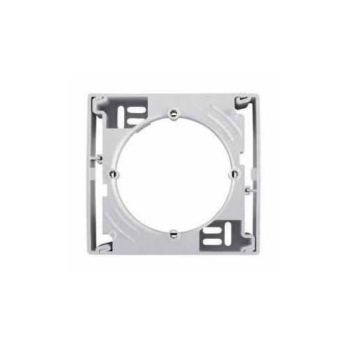 Schneider electric Podstawa naścienna schneider sedna sdn6100160 puszka natynkowa aluminium (8690495053357)