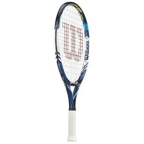 "Wilson Rakieta tenis ziemny juice boys 21"" 23"" 25"" (2010000497050)"
