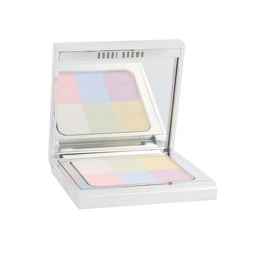 brightening finishing powder puder 6,6 g dla kobiet porcelain pearl marki Bobbi brown