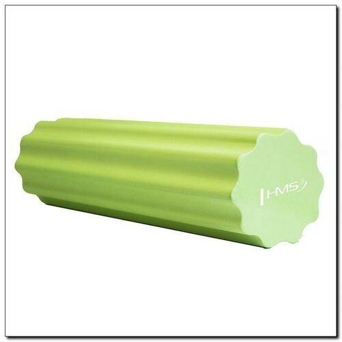 Hms Wałek roller piankowy  fs201 45cm x 15 cm zielony