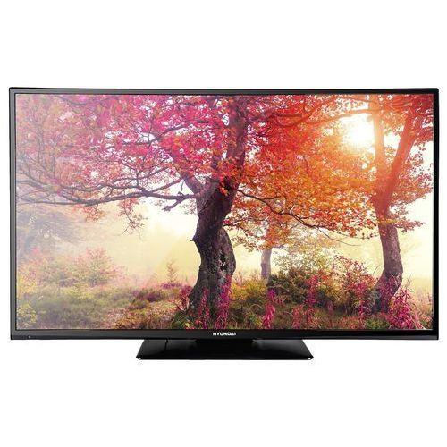 TV LED Hyundai FLP40T111 - BEZPŁATNY ODBIÓR: WROCŁAW!