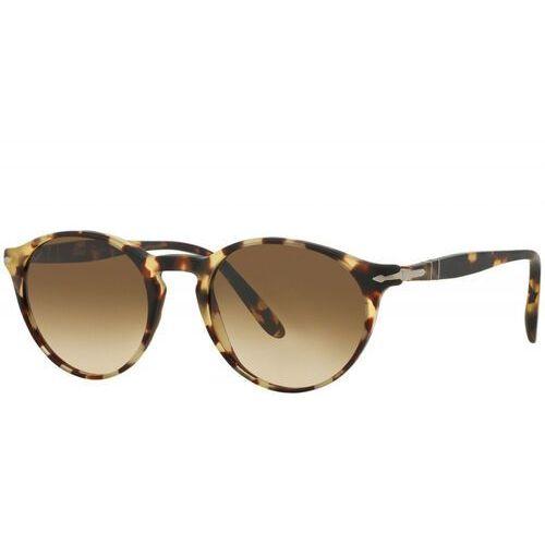 Persol Okulary przeciwsłoneczne brown, kolor brązowy