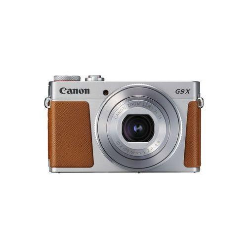 Canon PowerShot G9X. Najniższe ceny, najlepsze promocje w sklepach, opinie.