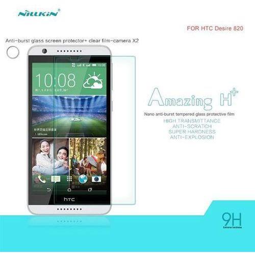 NILLKIN H+ HARTOWANE SZKŁO HTC Desire 820