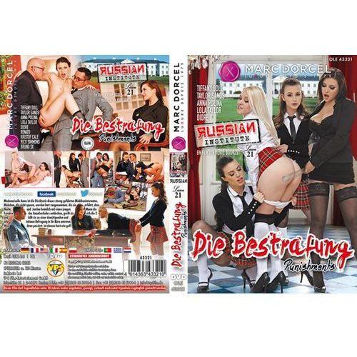 Rosyjski Instytut Marc Dorcel Russian Institute Punishments Lesson 21 DVD 433210