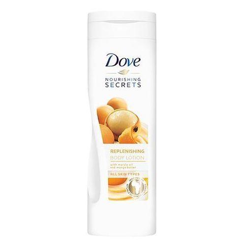 Dove Unilev balsam d/c replenishing 400ml - unilever darmowa dostawa kiosk ruchu (8710908776663)