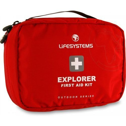 Lifesystems apteczka explorer first aid kit (5031863010351)