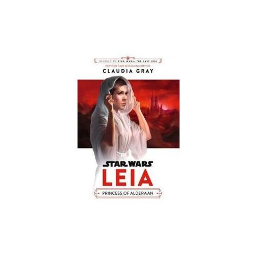 Star Wars: Leia: Princess of Alderaan (9781405288903)
