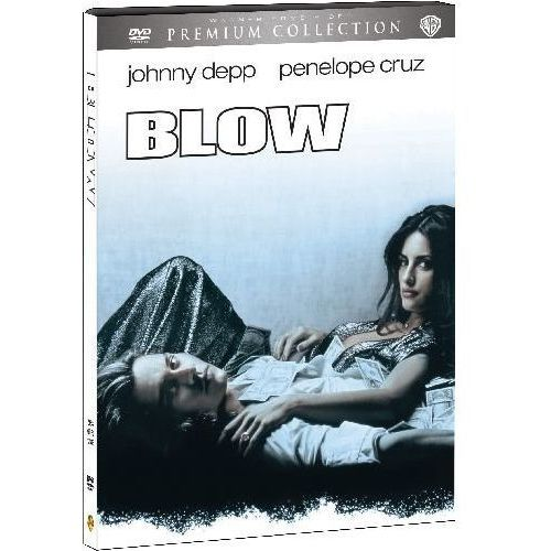 Blow (DVD) - Ted Demme DARMOWA DOSTAWA KIOSK RUCHU (7321909052840)