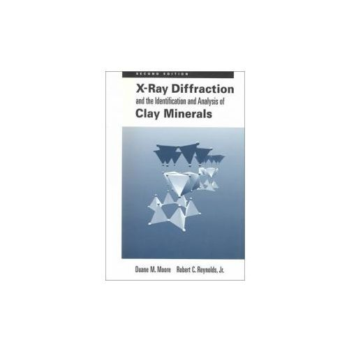 X-ray Diffraction and the Identification and Analysis of Clay Minerals (9780195087130)