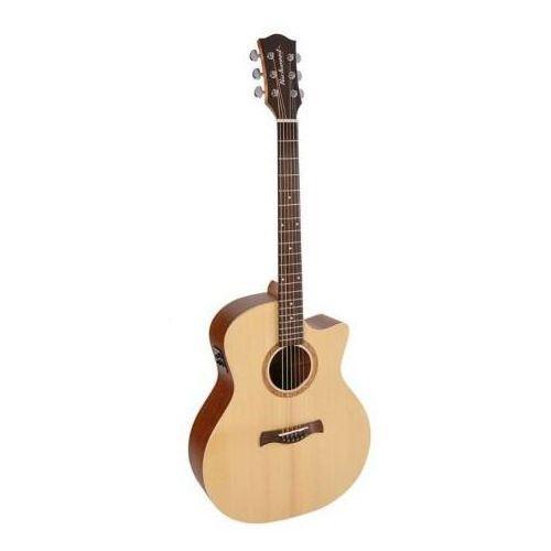 Gitara akustyczna swg-110-ce master series marki Richwood