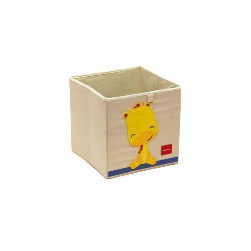 Pudełko na zabawki Fisher Price 5O34HI