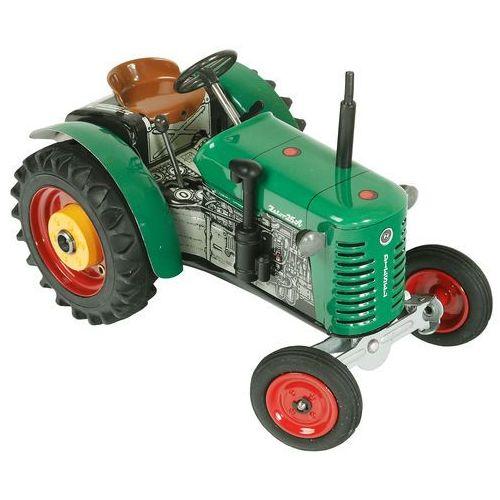 Kovap traktor zetor 25a (8594988003839)