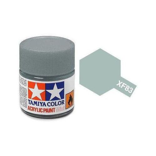 Farba akrylowa - XF82 Ocean Grey Raf 2 matt / 10ml Tamiya 81782 (45074004)