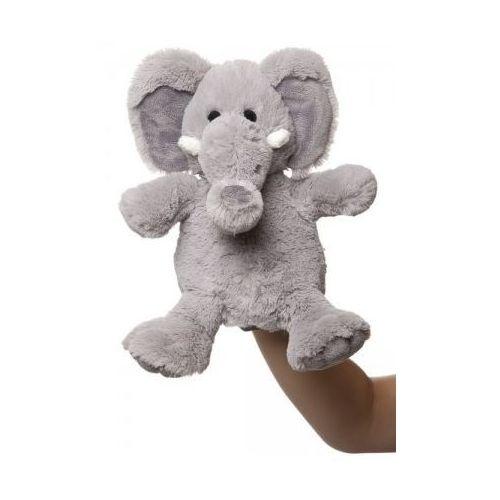 Pacynka słoń 30 cm marki Molli toys