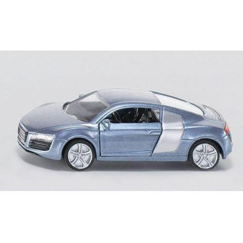Audi R8, kup u jednego z partnerów