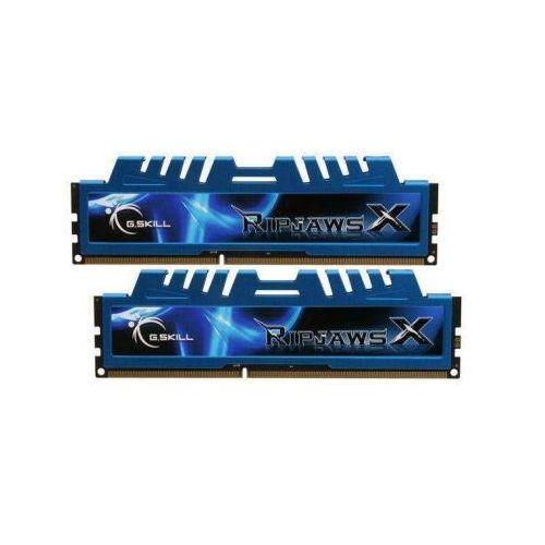 G.SKILL 8GB 2400MHz RipjawsX CL11 (2x4096)