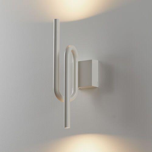 Foscarini Tobia kinkiet LED biały (8025594108200)