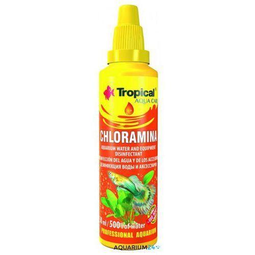 Tropical chloramina butelka 30 ml- rób zakupy i zbieraj punkty payback - darmowa wysyłka od 99 zł (5900469320112)