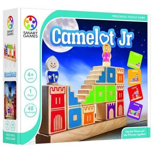 Smart games, kamelot - darmowa dostawa od 199 zł!!! marki Artyzan