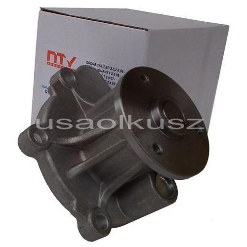 Pompa wody silnika mitsubishi lancer 2,0 / 2,4 2008- marki Nty