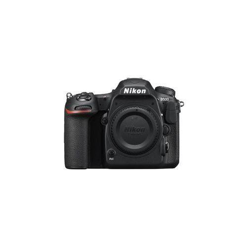Nikon D500. Najniższe ceny, najlepsze promocje w sklepach, opinie.